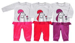 Baby Overall Rosa, Rot, Lila für Mädchen aus Nicky online kaufen Österreich